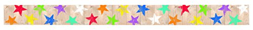 - Creative Teaching Press Borders Rustic Stars (Upcycle Style) Border, Ctp (83801)