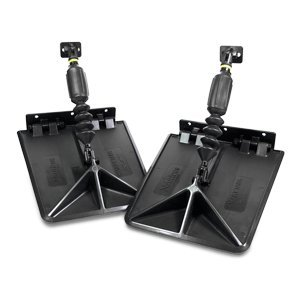 Nauticus Smart Tabs SX Series f/Boats 21'-25' Up to 250HP - Trim Series Tabs