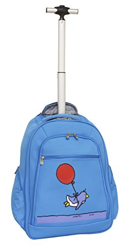 ed-heck-flying-penguin-wheeled-backpack-20-inch-sky-blue-one-size