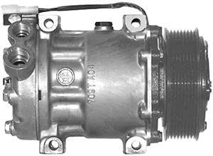International 3965 A//C Blower Motor Air Conditioning