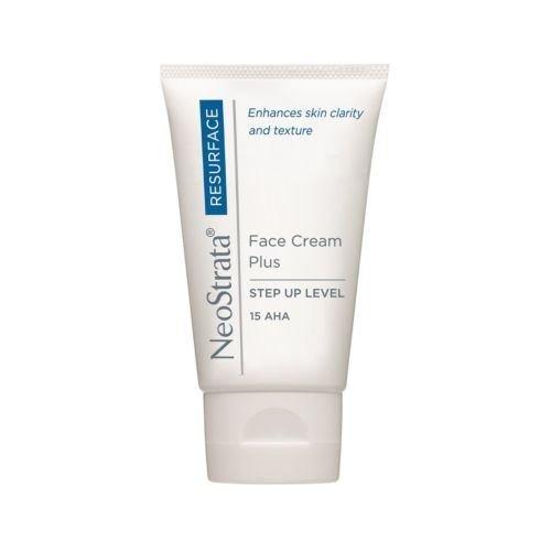 Neostrata Face Cream Plus 1.4oz/40g New & Unbox