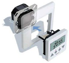 Vestamatic Time Control Zeitschaltuhr f Rollladenmotor