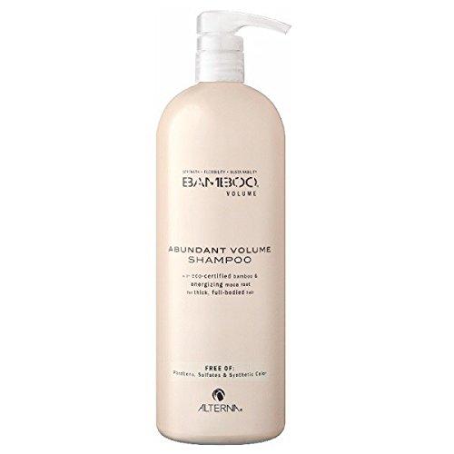 Alterna Bamboo Volume Abundant Volume Shampoo, 33.8 oz.
