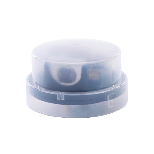 NSi Industries, LLC TORK RKP503 Outdoor 120-Volt Twist-Lock Photocontrol With Time Delay - Controls Lighting Dusk to Dawn - Compatible with Incandescent/Halogen/High Intensity Discharge (HID)/LED