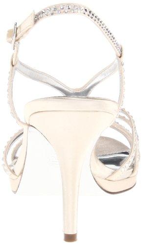Ivory Women's Nina Dress Sandal Bobbie LS gf7ZqTZF