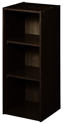ClosetMaid 8985 Stackable 3-Shelf