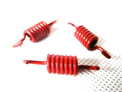 YunShuo 2K Clutch Springs Performance 4 Stroke GY6 50cc Honda Dio Scooter Moped