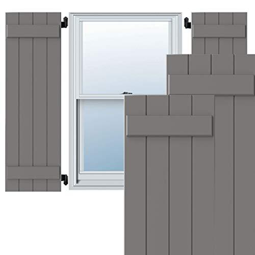 Ekena Millwork CWB15X070PRC Exterior Four Board