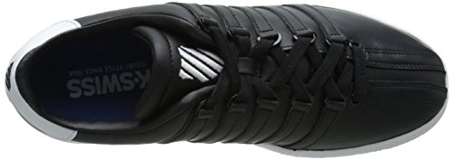 K-Swiss Men's Classic VN Sneaker Black/White/White discount footlocker pictures best store to get cheap online sast online release dates authentic nQNAE