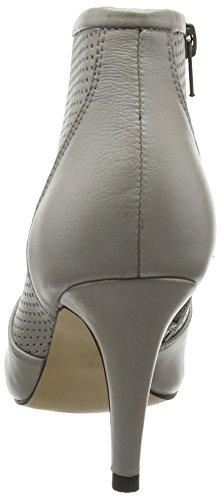 Classiques Silber Ah6 Gun Giudecca Femme Jycx15pr6 1 Color Argent Bottes wrY8Y0qx