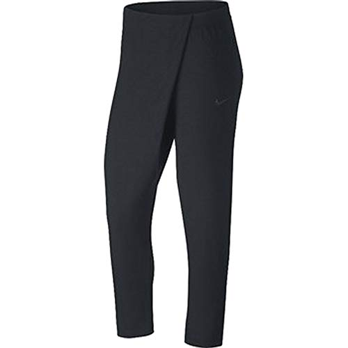 Nike Dri-FIT Women's Training Trousers (Black, M)