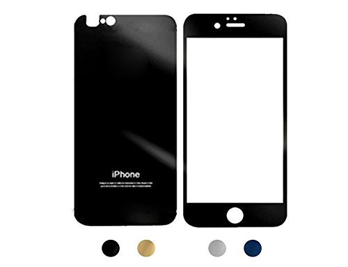 Elobeth iPhone Protector Tempered Protection