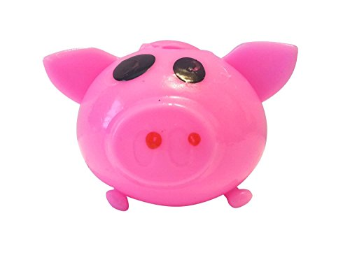 Squishy Toys That Splat : Splat Ball Novelty Squishy Toy Pink Pig - Buy Online in UAE. Products in the UAE - See Prices ...