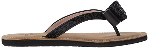 kate spade new york Women's Icarda Thong Sandal Black clearance low price fee shipping buy cheap very cheap wide range of online qXWsLLxd4D