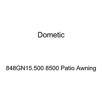 Dometic 848GN15.500 8500 Patio Awning