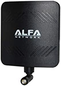 Alfa Antena Interior WiFi Networks 7DBI 2.4GHZ M05