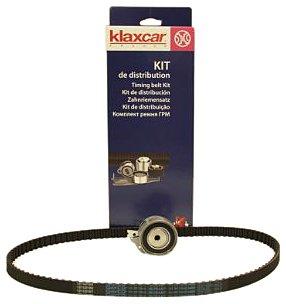 Klaxcar 40034Z - Kit de correa de distribución