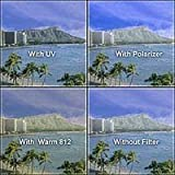Tiffen 37mm Photo/Video Essentials Filter Kit