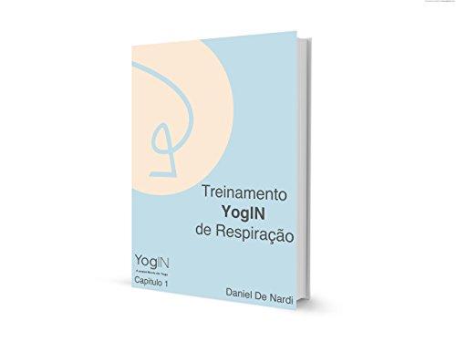 Treinamento YogIN de Respiração: Respire bem, viva bem