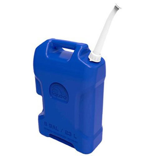 igloo corporation 42154 6 Gallon, Blue Water Container