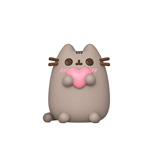 Pop! Pusheen - Pusheen w/Heart