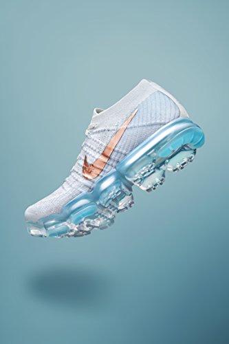 Kvinnor Nike Air Vapormax Flyknit Rinnande Skostorlek 9