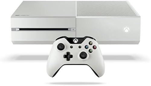 Microsoft Xbox One 500GB Special Edition Quantum Break Bundle ...