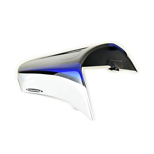 automotive metal comfort seat solo cowl  pyramid plastics motorbikes accessories parts