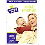 Mommy & Me: Fun & Friends by Madacy Records