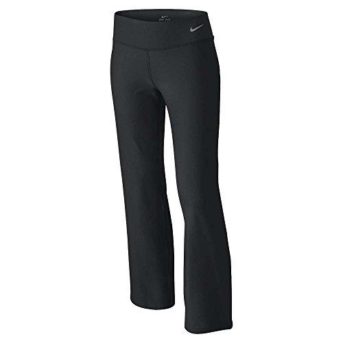 black Nike black black Legendary Pantalon Negro Regular xq67qI