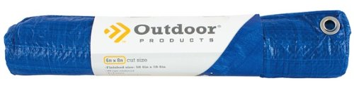 outdoor-products-616-rolled-tarp-blue
