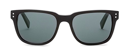 OTIS Eyewear Test Of Time : Black/Grey Polarized Mens - Sunglasses Otis