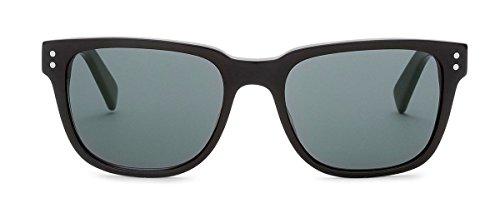 OTIS Eyewear Test Of Time : Black/Grey Polarized Mens Sunglasses by Otis (Image #3)