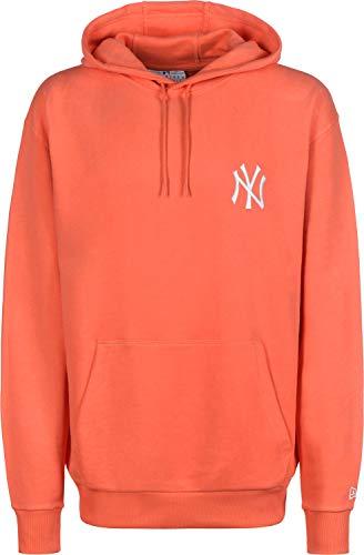 Yankees Coral Mbl Era York New Felpa Pastel YpSqnwI