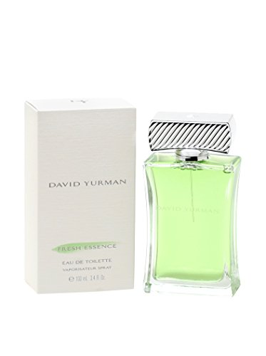 David Yurman Fresh Essence Edt Spray 3.4 Oz