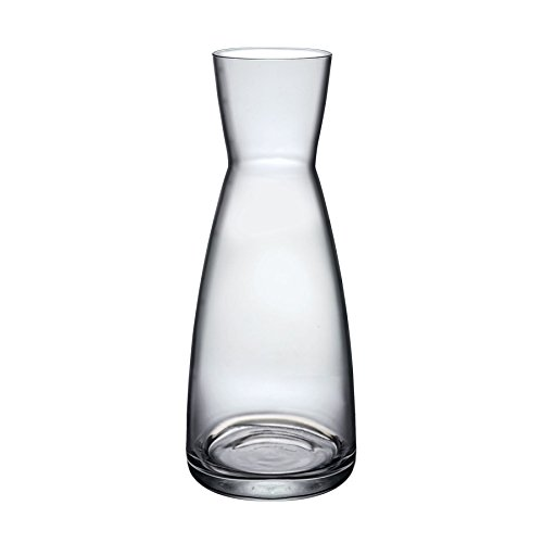 Bormioli Rocco Ypsilon Flower Vase 550ml ()