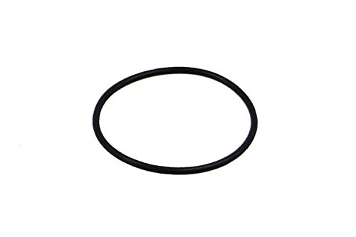 Ajusa 16031150 Differential Side Cover O-Ring (Front) ()