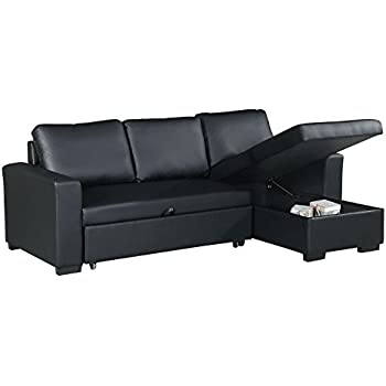 Amazon.com: BestMassage Corner Sofas Sets for Living Room ...