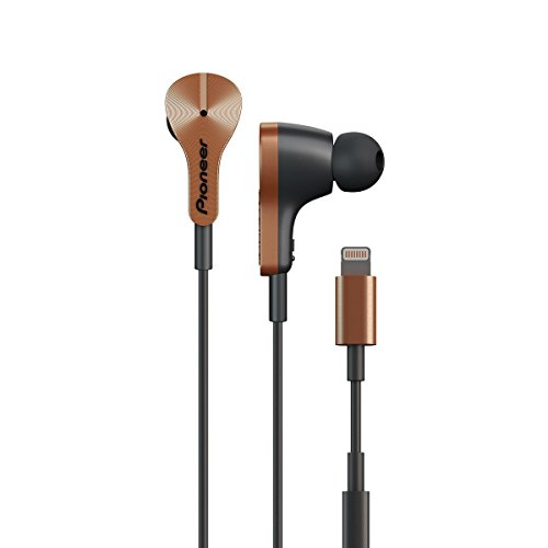 Pioneer Rayz Plus - Noise Cancelling Earbuds - Lightning - Talk &...