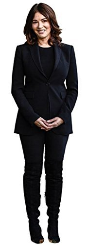Nigella Lawson Life Size Cutout by Celebrity Cutouts by Celebrity Cutouts