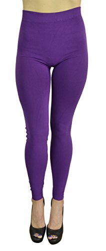 belle-donne-womens-stretchy-fit-solid-color-seamless-legging-purple