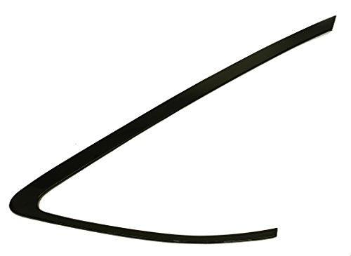 RMR 62720-48230-r Replacement Rear Quarter Window Glass Trim Fits Right/Passenger Side Lexus 2004, 2005, 2006,2007, 2008, 2009 RX330, RX350, RX400 Made in (USA) ()