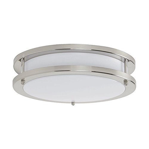 Luminance F9916-80-1-5K Light Bulb LED Round Flush Mount