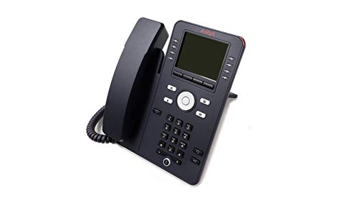 Avaya J169 SIP IP Desk Phone POE (Power Supply Not Included) ()