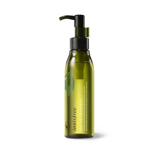 Innisfree-2016-Olive-Real-Cleansing-Oil-150ml