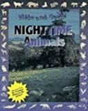 Animals at Night, Valerie Davies, 1410301281