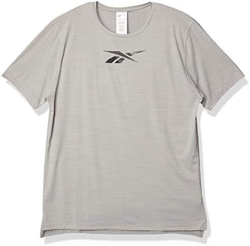 半袖 アクティブチル ムーブ Tシャツ GJC47 メンズ