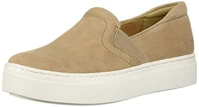 Naturalizer Women's Carly 3 Shoe, Oatmeal, 4 M US