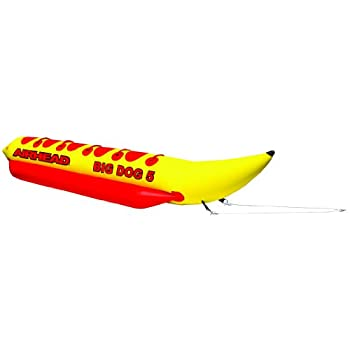 Image of AIRHEAD BIG DOG 5 Inflatable Rafts