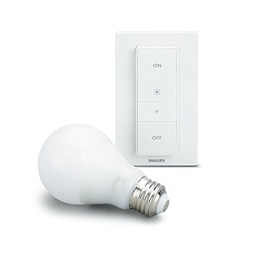 philips hue smart dimming kit installation free exclusive import it all. Black Bedroom Furniture Sets. Home Design Ideas